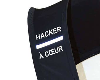 Hacker à coeur