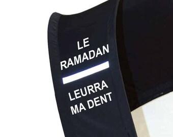 Le ramadan leurra ma dent