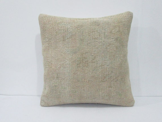 20X20 Turkish Faded Vintage Cushion Cover