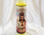Post Malone Prayer Candle | Posty | Hip Hop Gifts | Pop Culture Gifts | Rapper Gifts | Funny Candle | Room Decor | Celebrity Gifts