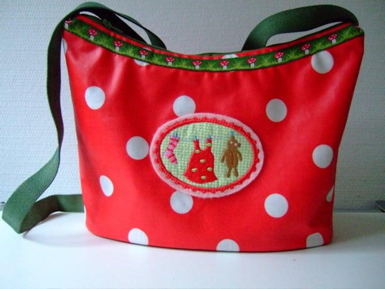 ebook/Instructions Belinda Small shoulder bag... image 0