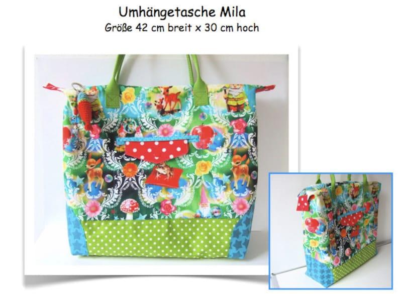ebook how to sew a shoulder bag mil image 0
