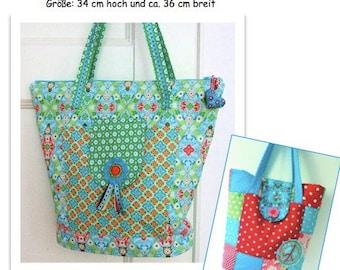 Guide, ebook Shopping bag ELA