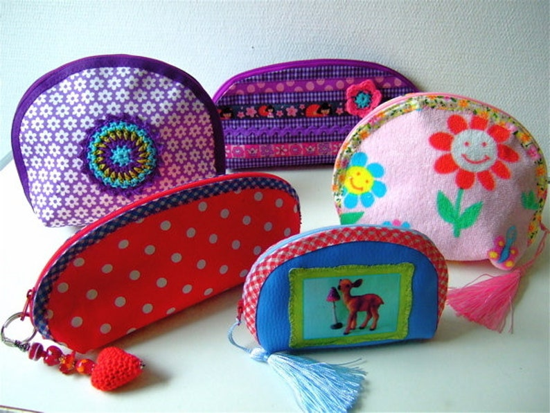 ebook Guide for pouches glasses case image 0