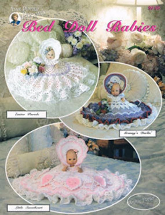Crochet Doll Accessory Best Free Easy Patterns Ideas | 743x570
