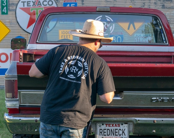 Take a Redneck Wit'cha T-Shirt