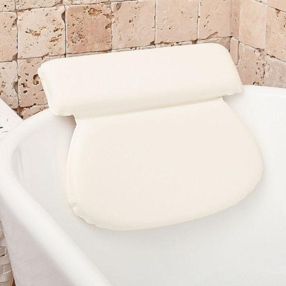 DIY Bath Pillows Waterproof Bath Pillow