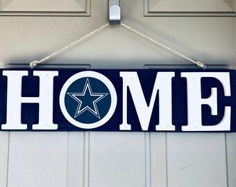 Dallas Cowboys   Dallas Cowboys Fan   Dallas Cowboys Gifts   Dallas Cowboys Decor   Dallas Cowboys Sign