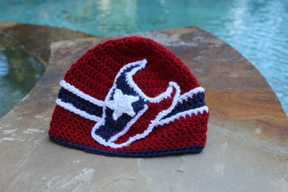 ae631d7cabc ... clearance houston texans beanie texans fan hat texans hat houston texans  fan adult beanie houston texans