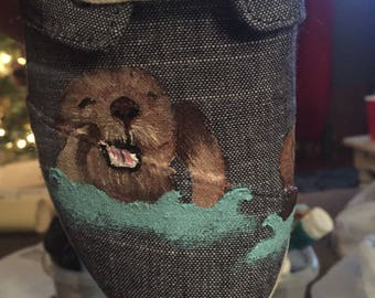 Otter Shoes