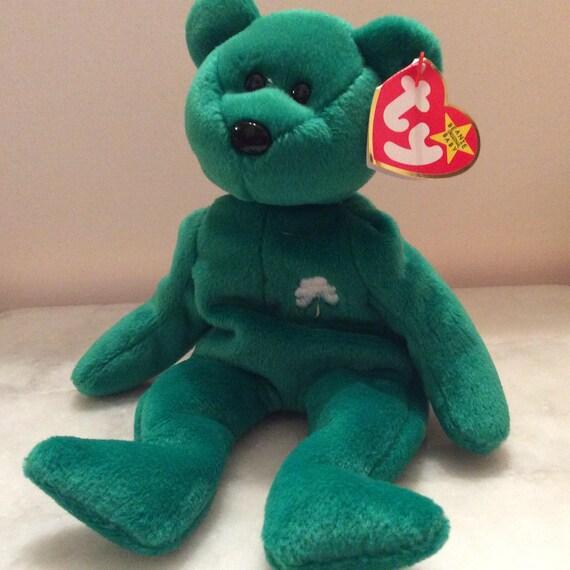 TY Beanie Baby Erin d8d1ba96293