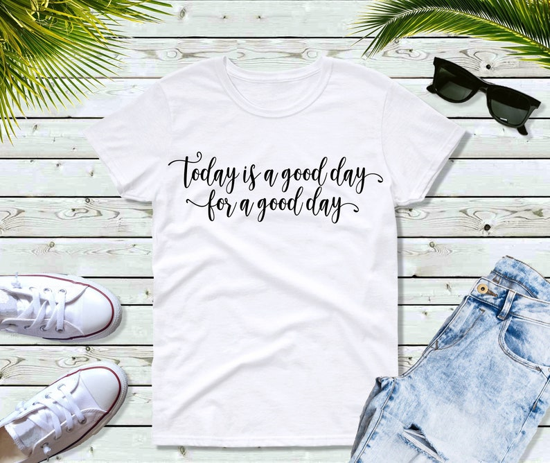 Joanna Gaines Shirt Joanna Gaines Gift Today is a Good Day image 0