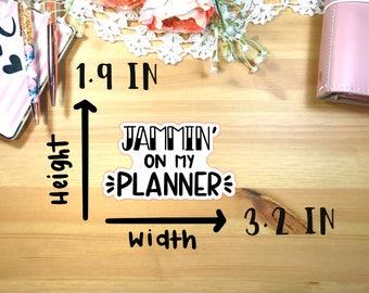 Bookish Planning