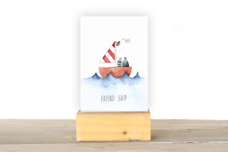 Friend Ship image 1