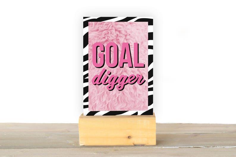 Goal Digger image 1