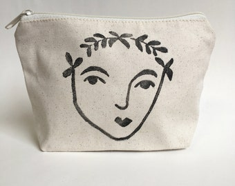 2cb107a268 Fair Trade Makeup Bag
