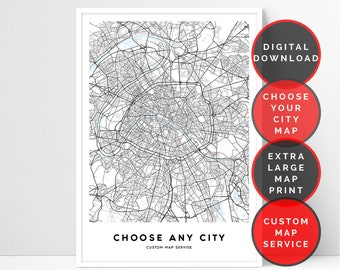 City maps | Etsy Poster Maps Of Cities on posters of maps, posters of language, posters of movies, posters of organizations, posters of nature, posters of animals, posters of cityscapes, posters of culture, posters of travel, posters of destinations, posters of communities, posters of libraries, posters of companies, posters of technology, posters of media, posters of love, posters of women's suffrage, posters of oceans, posters of space, posters of science,