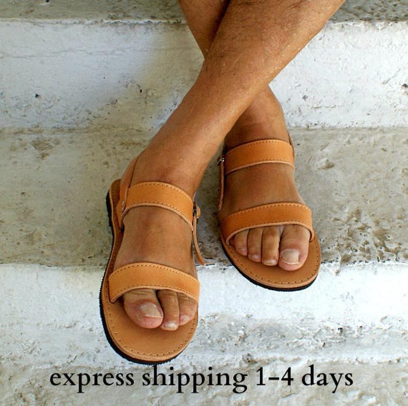 d15684a8b9700 DIONYSUS mens leather sandals/ mens Greek leather sandals/ mens strappy  sandals/ mens ancient grecian sandals/ mens leather roman sandals