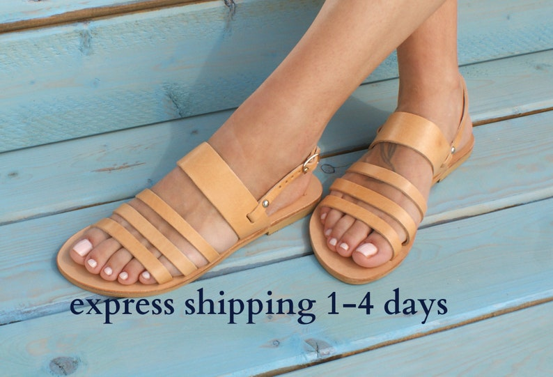 6c056c3363d3dc ARMONIA sandals  Greek leather sandals  Gladiator sandals