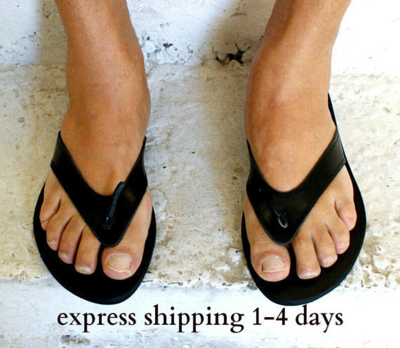 GreekEtsy 2 Mens Kouros Sandals Leather kN0w8nOXP