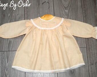 b79eda463 Vintage Baby Girls  Dresses