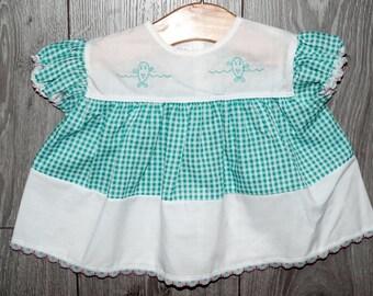 04670d0d7449 Vintage baby clothes