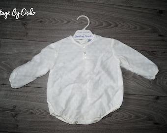 6d39d480cfd SALE True Vintage Baby Bodysuits
