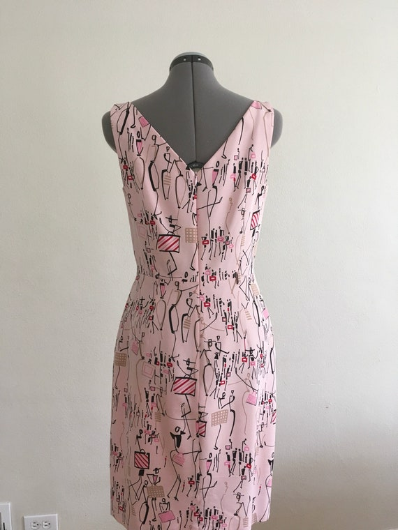 Lillie Rubin dress