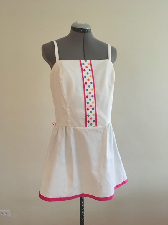 Super cute 1960s Romper