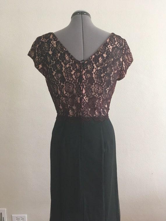 1950 wiggle dress - image 5