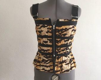Bustier Dolce Gabbana corset