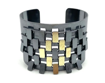 I Built This For You #1 (Flip Cuff)