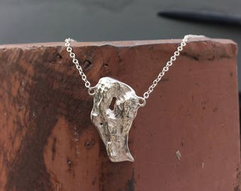 North Manitou Necklace