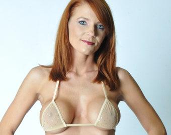 Adult see-thru bikinis, sexy nurse nudes