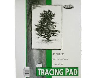 Tracing Pad