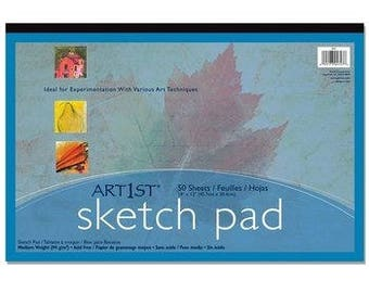Pacon Sketch Pad