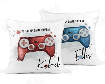 Paladone Playstation Controller Kissen Gamer Nackenkissen 45 cm x 32 cm Cushion