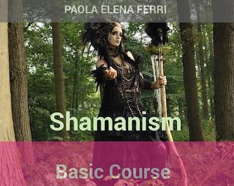 Shamanism - Basic Course