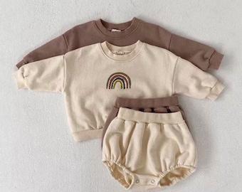 run wild youth sweatshirt boho