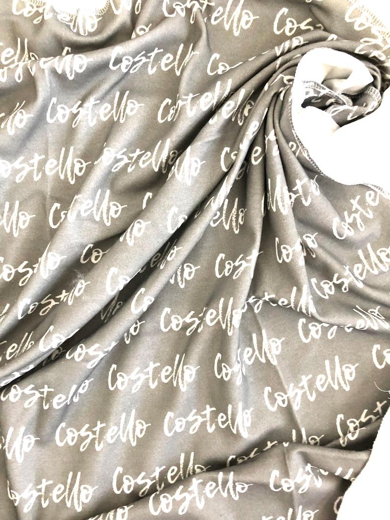 Newborn Name Swaddle,Baby Blankets,Organic blanket,Muslin Swaddle,Baby boy,Baby Girl Personalized Name Swaddle Set,Baby Swaddle Set,Swaddle