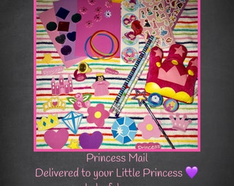 Princess Mail