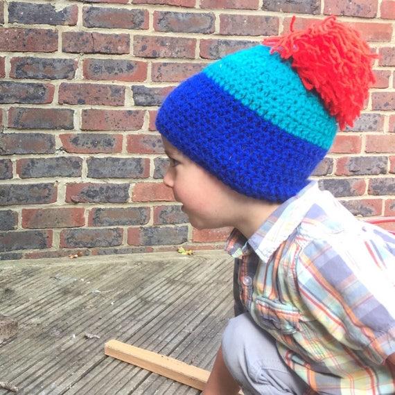61c185c6e74 Kids Bobble Beanie Beanie Hat Kids Hats Kids Kids Gift