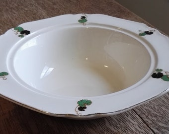 NEW Lower Price: Scotch Ivory for BP Co LTD fruit bowl