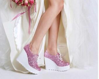 e554eb2aa Bridal sneakers