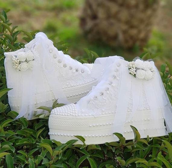 Wedding Sport Shoes Wedding Shoes