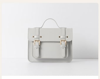 ece5b98b3d Gray shoulder bag