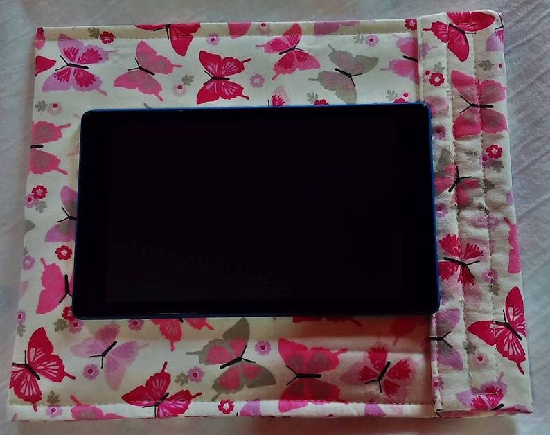 Notepad, tablet, iPad, Kindle Fire HD 8