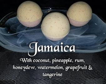 Jamaica Bath Bomb