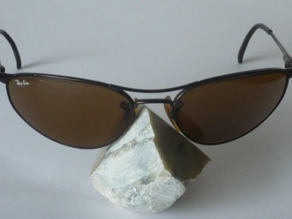 Originele ray ban mannen RB3131 012 56 #17 zonnebril