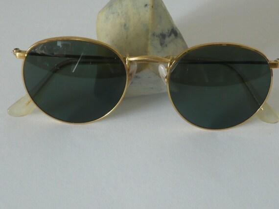 30109309fba0e8 Ray-Ban-W0603 sunglasses-Vintage   Etsy